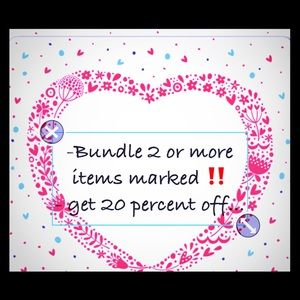 Bundle discount
